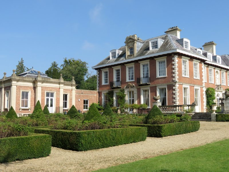 Highnam Court